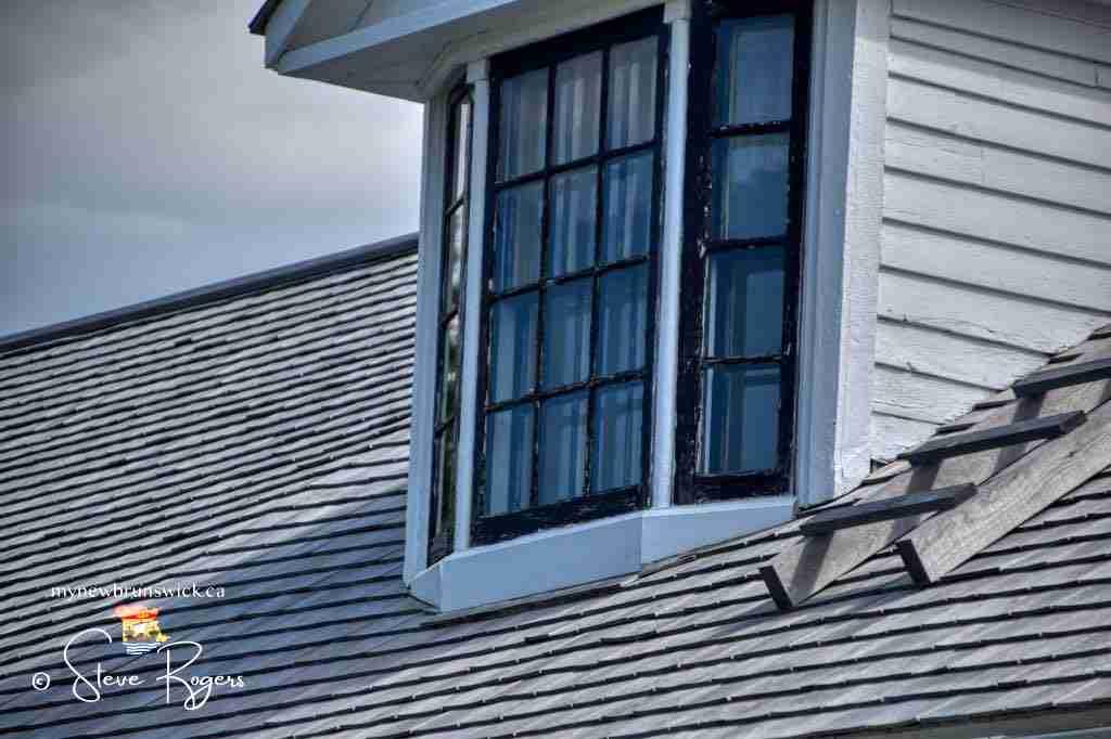 Doak House Dormer