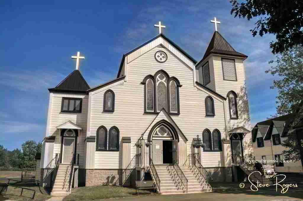 St. Anthony's Catholic Church