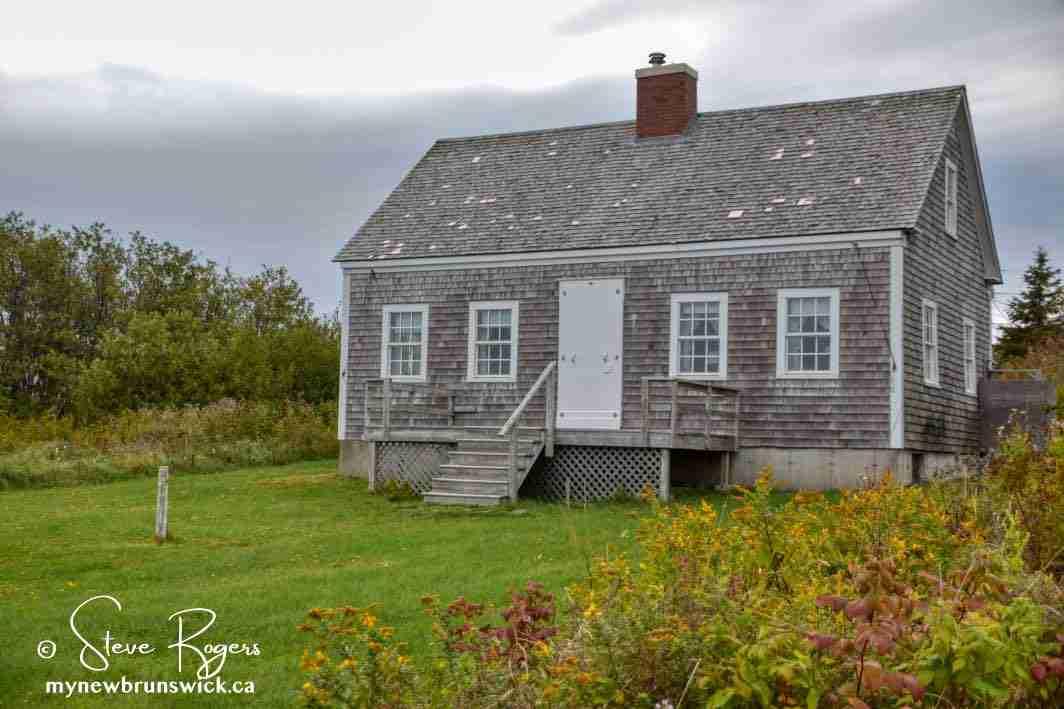 Potter Cottage, Grand Manan
