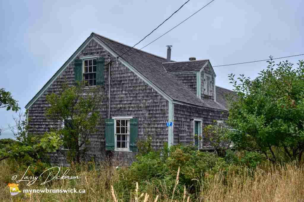 Grant House – Grand Manan