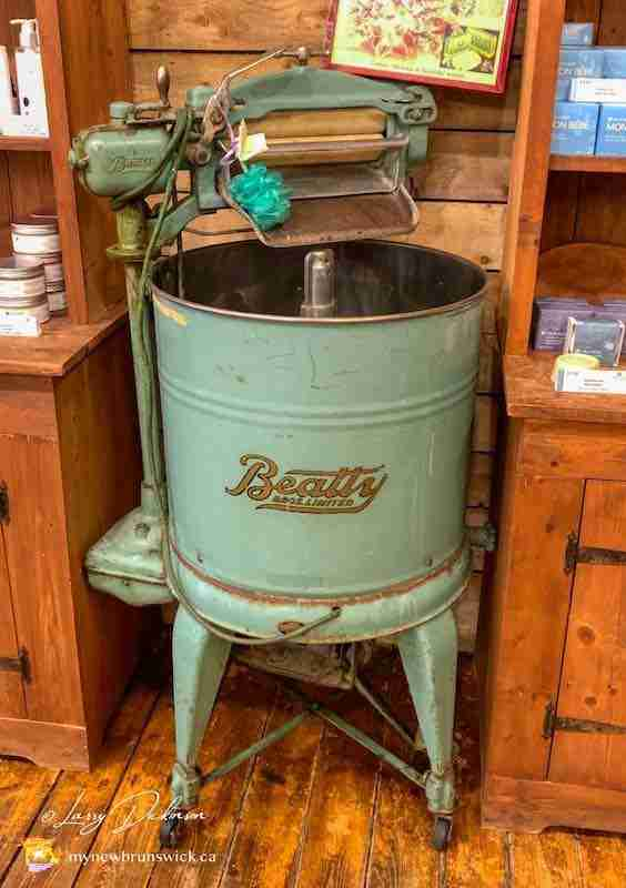 Beatty Electric Washing Machine