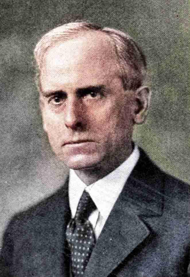 John Clarence Webster