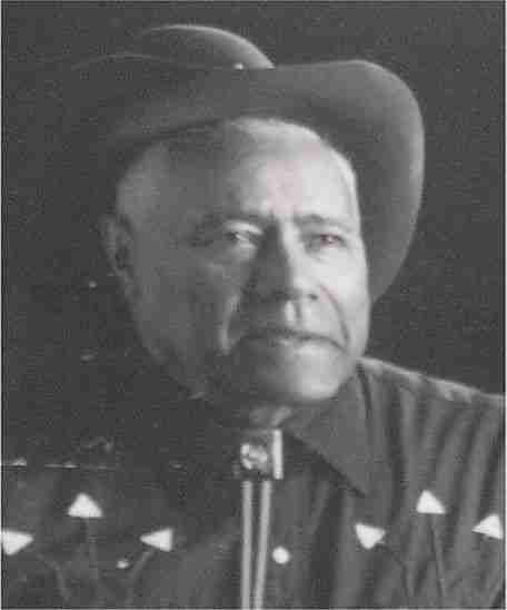 George Hector