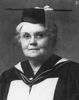 Mary K. Tibbits