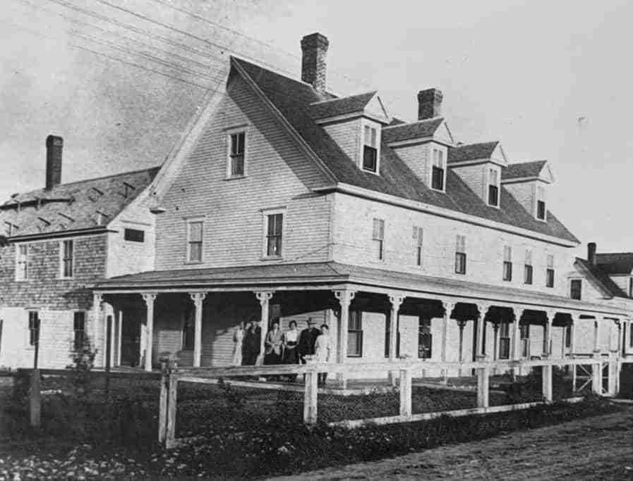 Rose Cottage, Grand Manan