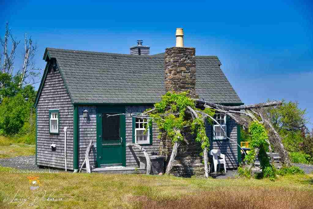Whale Cove Cottages – Grand Manan