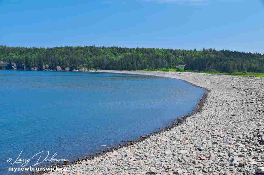 Whale Cove, Grand Manan NB