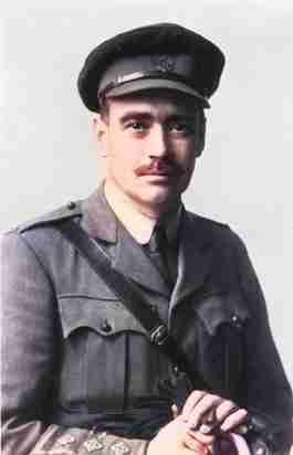Francis Joseph Sherman