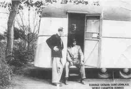 Eldridge Eatman trailer