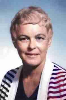 Dorothy Dearborn