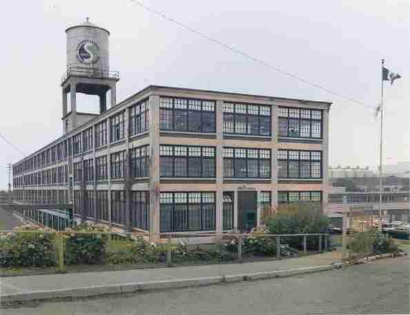 Simms Brush Factory Saint John